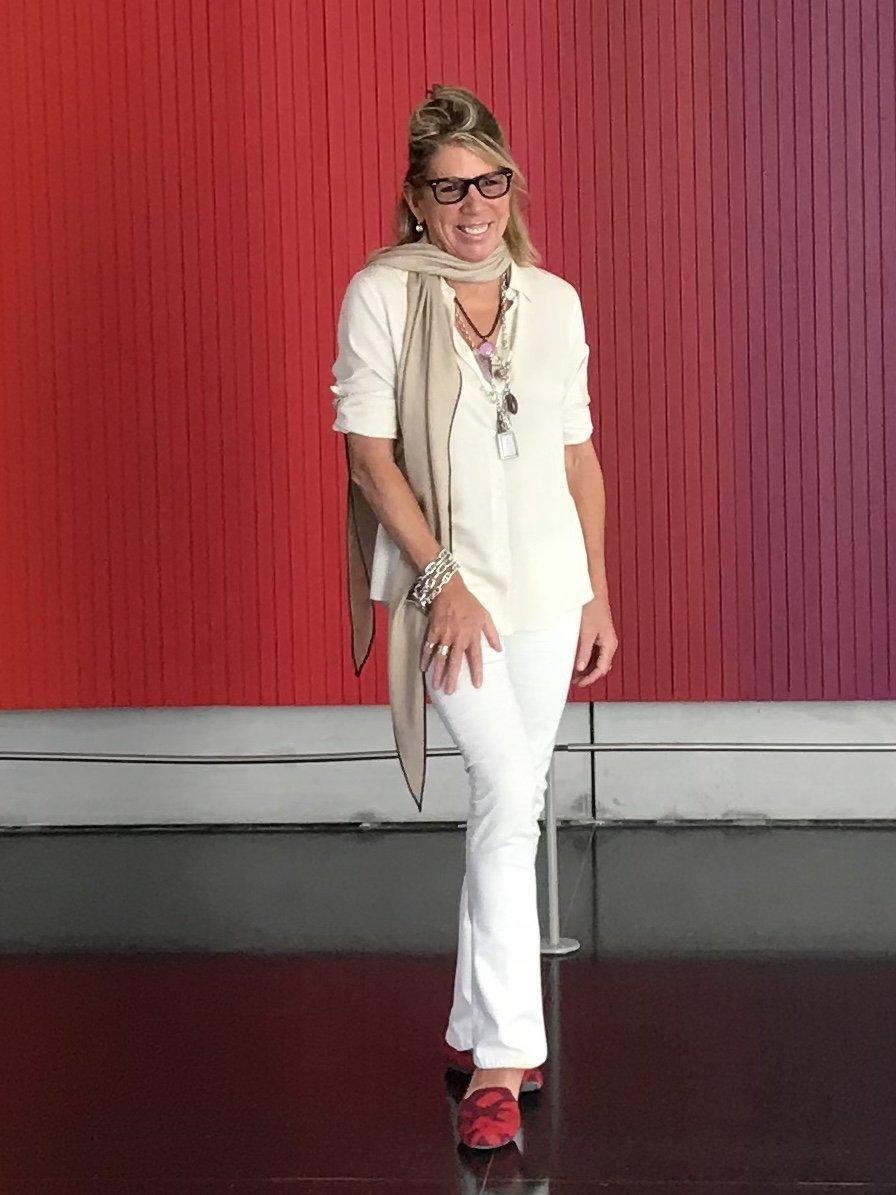 Liza Clymer, Founder, Kindness+Love
